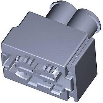 TE Connectivity Socket enclosure - cable MCP Total number of pins 2 1355328-1 1 pc(s)