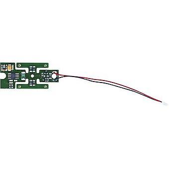 Roco 61197 Uncoupler track decoder Module, incl. cable, w/o con