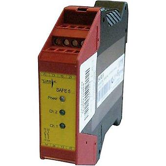 SAFE 5.1 Riese Operating voltage: 24 Vdc, 24 V AC 2 makers 1 pc(s)