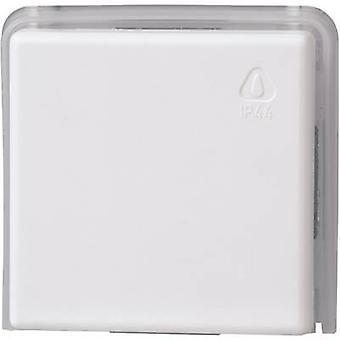 Kopp Toggle switch Arktis White 623602081