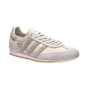 Adidas originals sneakers mens di Dragon OG beige