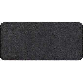 Salong lion mini fot levande matta antracit utan 30 x 60 cm vanlig kant