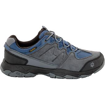 Jack Wolfskin Mens MTN Attack 6 Texapore Low Walking Shoes