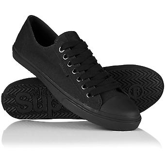Superdry Low Pro Sleek Trainers