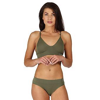 Pepe Jeans Designer Women's Seamfree Underwear Brief Pants Alene