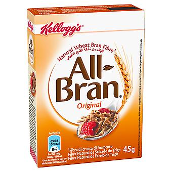 Kelloggs All Bran Cereal