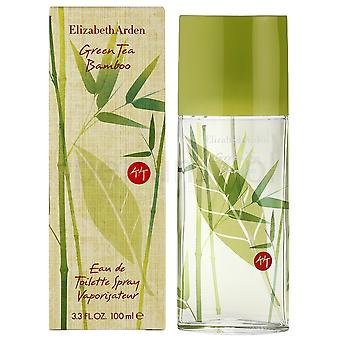 Elizabeth Arden Green Tea Bambus Edt 100 ml