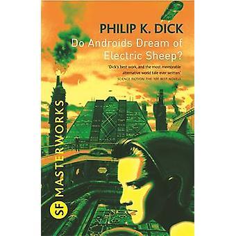 Drømmer Androids av Electric Sheep? av Philip K. Dick - 978057509418