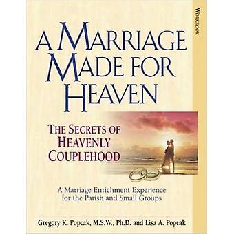 Un mariage fait pour Heaven (classeur de Couple) - les Secrets de céleste