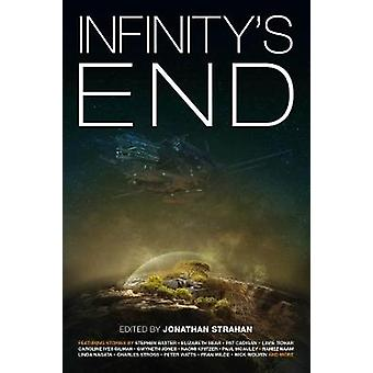 Infinity's End by Infinity's End - 9781781085752 Book