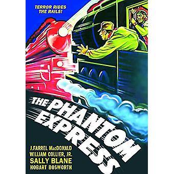 Phantom Express [DVD] USA import