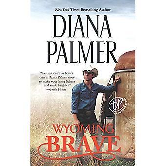 Wyoming Brave (Wyoming Men)