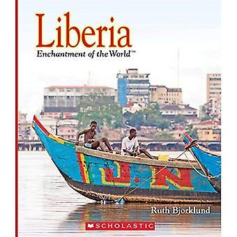 Liberia (Verzauberung der Welt)