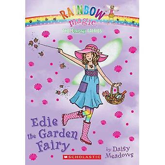 Edie the Garden Fairy (Rainbow Magic: Earth Fairies)