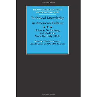 Technical knowledge in American culture