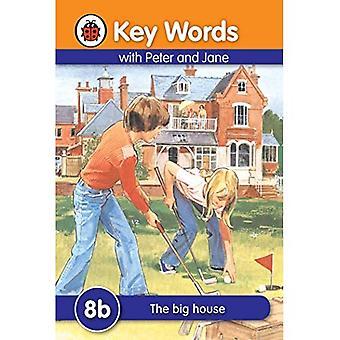 La grande maison (mots clés)