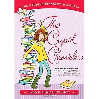 Le cronache di Cupido (figlia di Wedding Planner)