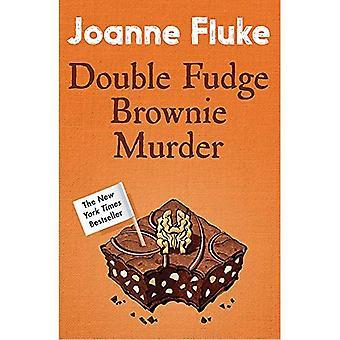 Double Fudge Brownie meurtre (Hannah Swensen)