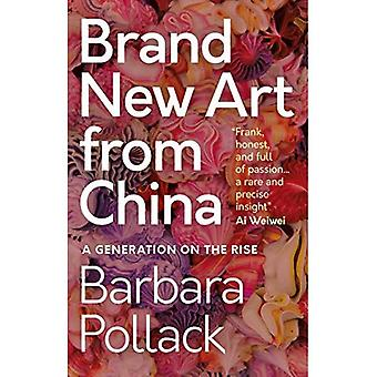 Brand New Art From China: A Generation on the Rise