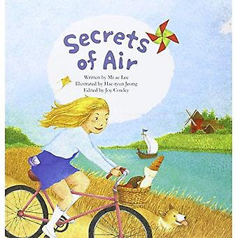 Secrets of Air (Science Storybooks)