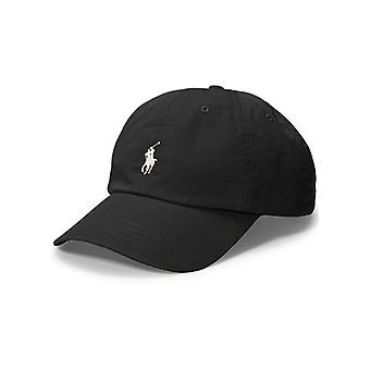 Ralph Lauren Cap Classic Sports Black