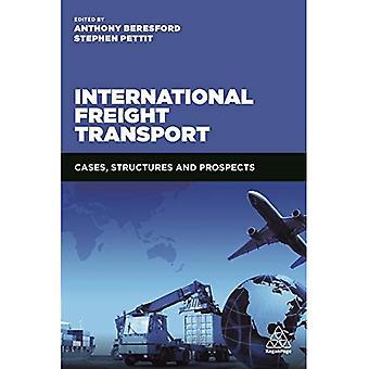 Internationale goederenvervoer