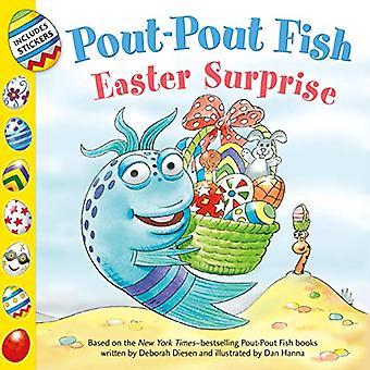 Pout-Pout Fish: Easter Surprise (Pout-Pout Fish Adventure)