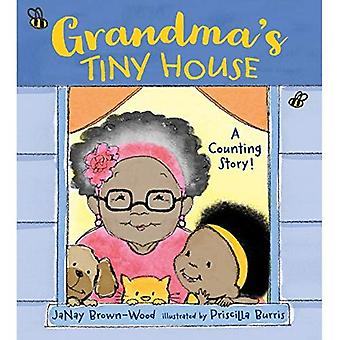 Grandma's Tiny House: A Counting Story!