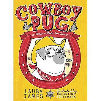 Cowboy Pug (Adventures of Pug)