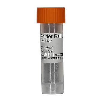 BGA soldeer ballen - 25000 ballen - 0,4 mm | iParts4u