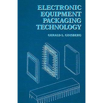 Elektronik-Packaging-Technologie von Ginsberg & Gerald L.