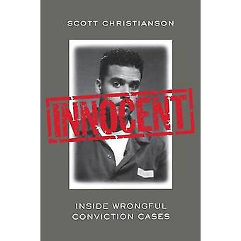 Viaton sisällä väärän tuomion tapauksissa Christianson & Scott