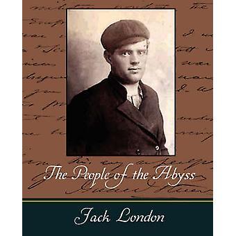 Le peuple de l'abîme de Londres & Jack