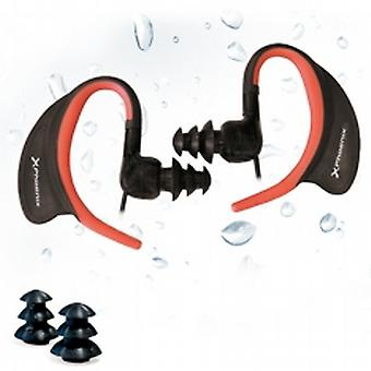 Headphone with microphone Sportwater Stereo.Phoenix