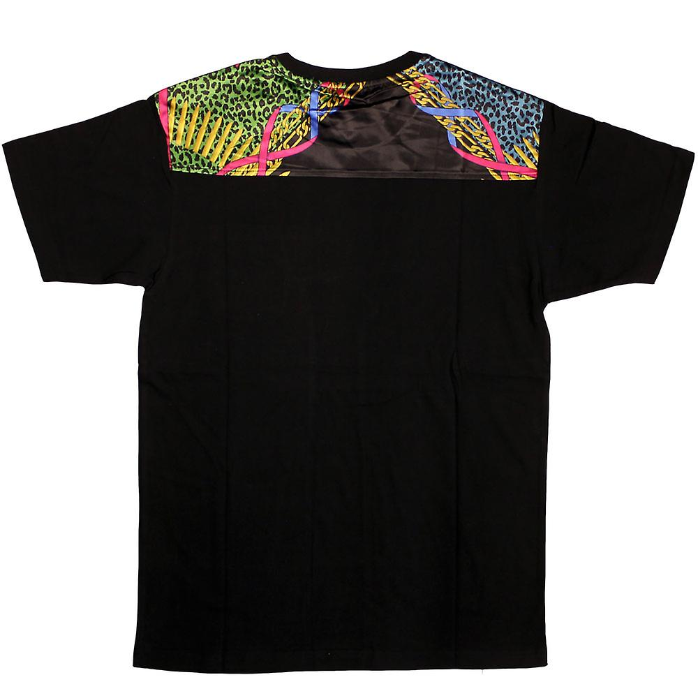 Crooks & Castles Regalia T-Shirt Black