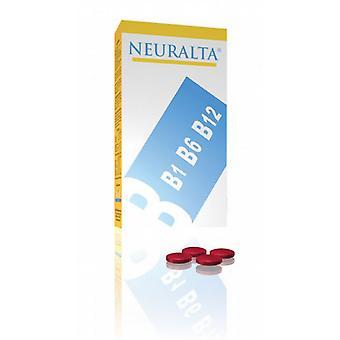 Neuralta B1 B6 B12 таблетки