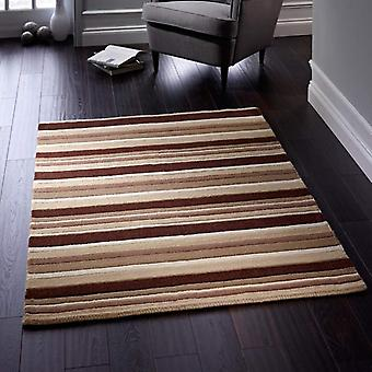 Rugs -Stripes In Natural