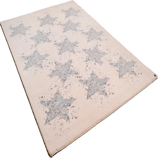 Tapijten - gelukkige sterren - Beige