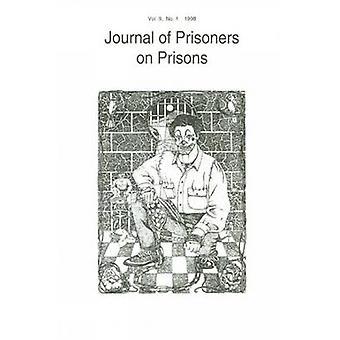 Journal of Prisoners on Prisons - Volume 9 - No. 1 by Liz Elliot - Ste