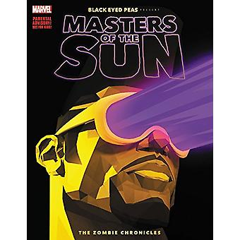 Black Eyed Peas Presents - Masters Of The Sun - The Zombie Chronicles