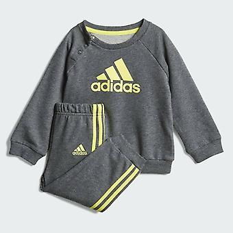 Adidas Infant Boys French Terry Tracksuit - DV1283