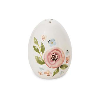 Cooksmart Country Floral Pepper Shaker