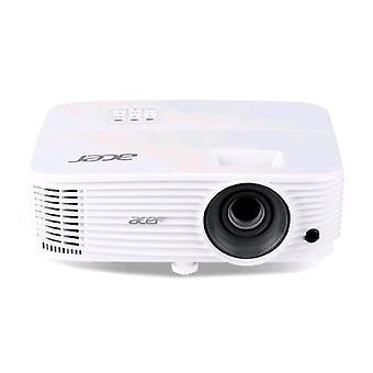 Acer p1250 videoprojector dlp 3d xga 3,600 ansi lume contrast 20,000:1 color white