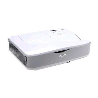 Acer u5230 videoprojector dlp 3.200 ansi lumen contrast 18,000:1 color white/grey