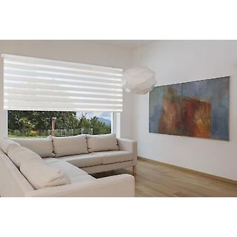 Storplanet Rolling Shutter Night & Day Linen (Accessories for windows , Blinds)