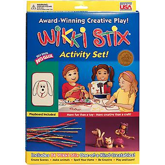 Wikki Stix Activity Kit Wik903