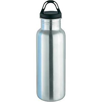 Isosteel Drinks bottle 750 ml Stainless steel VA-9716 Sport-Trinkflasche 0,75 l