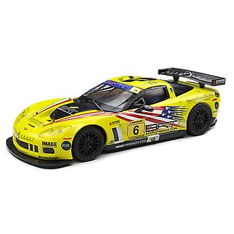 Scalextric Chevrolet Corvette C6R  Tutumlu  (Toys , Vehicles And Tracks , Slot , Cars)
