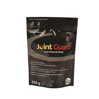 Gemeinsame Guard Leber kaut 250gm(120treat)