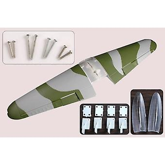 FMS 1.4m BF109 - Main Wing Set